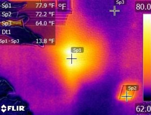 Thermal Imaging and The Home Inspection – Part 1
